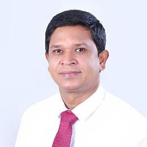 Dr. Tuhin Roy