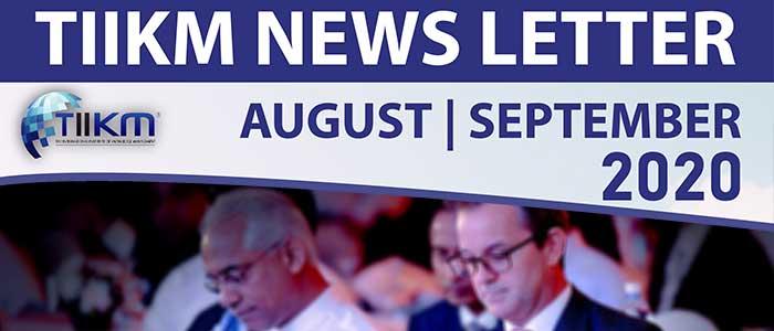 tiikm news letter