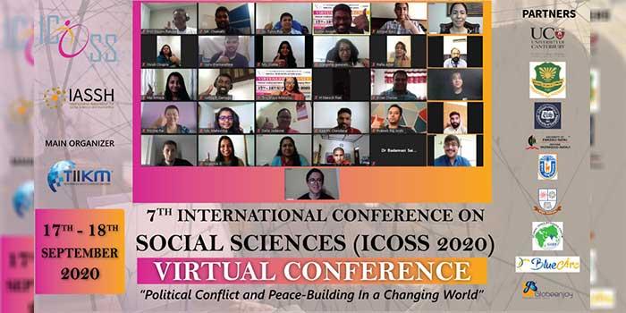 ICOSS 2020